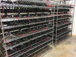 Image result for mining farm