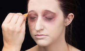 freshly dead 20 basic zombie makeup