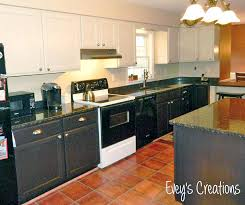 general finishes milk paint kitchen cabinets two toned kitchen makeover general finishes milk paint kitchen cabinets