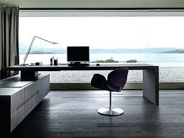 home office work. Modern Desk Furniture Home Office Best Throughout Working Prepare Work Table
