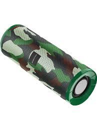 Портативная <b>колонка Borofone BR1 Beyond</b> Camouflage Green ...