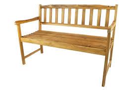 teak outdoor bench. Terra Teak Outdoor Bench 48\