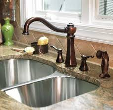 Clean Oil Rubbed Bronze Fixtures
