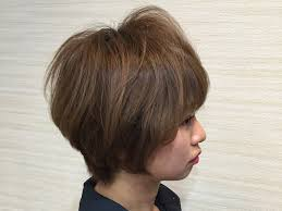 30代女性におすすめのヘアスタイルパーマで大人の上品さをブログ