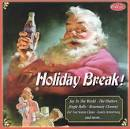 Celebrating with Coca Cola: Holiday Break