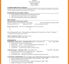 Resume Headings Cover Letter Headings Header Template Good Resume Format No Name 99