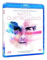 Nato il 4 luglio [Blu-ray] [IT Import]: Amazon.de: DVD & Blu-ray