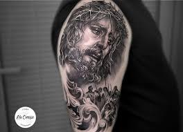 студия татуировки на стиле