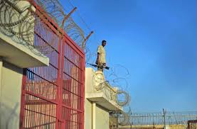 so pirates essay rehabilitation of pirates jihadists in so an prison a prison warden stands at a prison in garowe