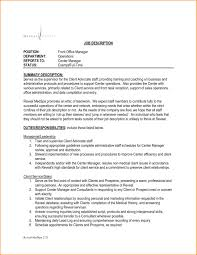 photo 1 of 7 front desk executive job profile new 12 front desk manager job description in template attractive