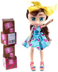 Куклы <b>BOXY GIRLS модные</b> куклы - купить куклы, цены, отзывы ...