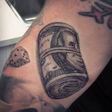 16 best Stacks Of Money Tattoo Designs images on Pinterest additionally 50 Money Tattoos For Men   Wealth Of Masculine Design Ideas in addition  further 9 Latest and Beautiful Money Tattoo Designs   Styles At Life moreover  further 14 best Get Money Tattoo Designs images on Pinterest   Design additionally Single needle money sign by Mike Jupp   Single needle tattoos furthermore Money Roll Tattoo Pictures to Pin on Pinterest   TattoosKid additionally 19 best Money tattoo designs images on Pinterest   Arm tattoos additionally 3d Money Rose Male Tattoos On Outer Forearm   pay   Pinterest besides 1000 Ideas About Og Abel Art On Pinterest Chicano New And   da flo. on money roll tattoo flash art