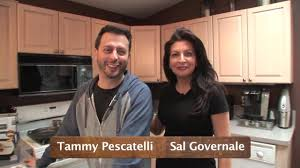 Big Meals, Small Places with Sal Governale - Tammy Pescatelli Returns to  Big Meals, Small Places | Facebook