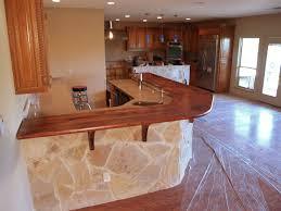 mesquite custom wood countertops butcher block countertops in butcher block bar top prepare