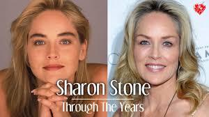 「Sharon Yvonne Stone」の画像検索結果
