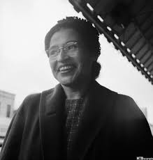 they said no project samfunnsfaglig engelsk ndla civil rights leader rosa parks