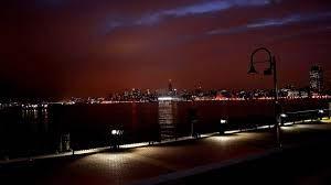 New York Skyline at Night Wallpapers HD ...
