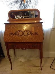 antique larkin desk cottage home