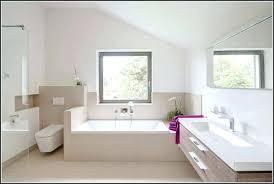 Moderne Badezimmer Fliesen Beige Grau Hohe