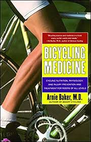 Bicycling Medicine Cycling Nutrition Physiology Injury