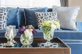 Decorative Pillow Arrangement