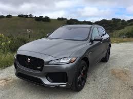 2018 jaguar f pace svr. brilliant pace in 2018 jaguar f pace svr
