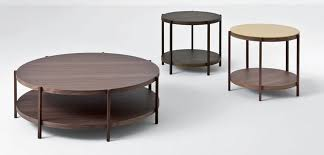 available in timber with a range of finishes with either a timber or crystal glass table top the farnsworth designer coffee tables are ideal for of