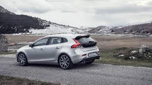 2014 Volvo V40 T5 R Design Volvo V40 T5 R Design Pro Polestar 2017 Review Car Magazine