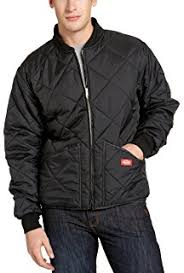 Amazon.com: Rothco Diamond Quilted Flight Jacket: Sports & Outdoors & Dickies Men's Big-Tall Diamond Quilted Nylon Jacket Adamdwight.com