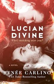 you this cover reveal fr renee carlino s novel lucian divine what do you think isn t it beautiful this is a standalone novel pre order your copy