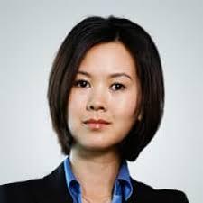 Ying Wang - Crunchbase Person Profile