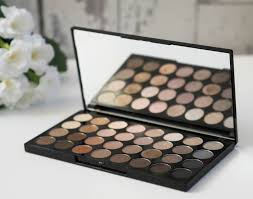 makeup revolution ultra 32 eyeshadow palette beyond flawless makeup revolution beyond flawless