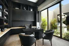 home office picture. Professional Home Office Design Ideas With Dark Furniture Creative Picture