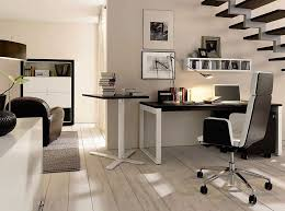 office decors. Fantastic Design Of The Office Decoration Ideas With White Wooden Floor Added Wall Decors D