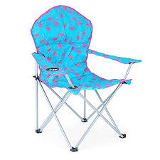 kestrel deluxe padded folding chair