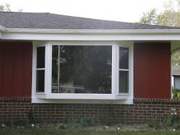 Storm Windows Vs Replacement Windows  Double Glazed Bow Window Cost