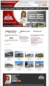 What Does A Great Real Estate Landing Page Look Like With Examples