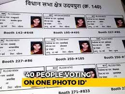 Voters Voters On Fake News Videos Photos com Ndtv Latest qYZSxXSdw