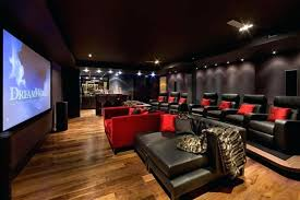 Living Room Home Theater Ideas Ideas Simple Decorating Design