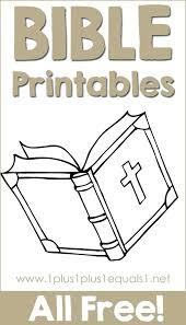 Bible Printables Coloring Pages 46333 Octaviopazorg