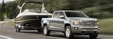 2011 Gmc Sierra Towing Capacity Chart Towing Capacity For The 2018 Gmc Canyon And Chevy Colorado