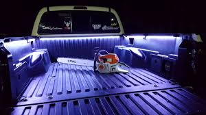 Led Lights For Under Truck Toyota Truck Bed Led Strip Lights Underglow For Toyota Tacoma