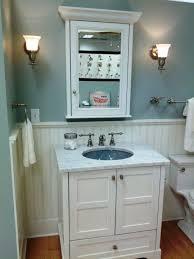Half Bathroom Vanity Bathroom Half Wall Tile Ideas Half Wall Glass Shower Bench