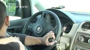 Power Handle <b>Car Steering Wheel</b> Spinner Hypersonic HP2418 ...