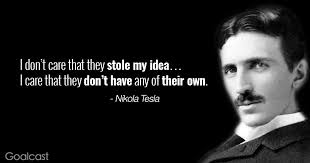 Nikola Tesla Quotes Gorgeous 48 Nikola Tesla Quotes To Become The Inventor Of Your Dreams