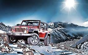 Jeep Wallpaper - 1280x800 Wallpaper ...
