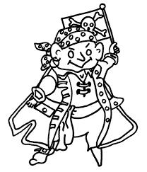 Gratis Piraten Kleurplaten Voor Kinderen 5