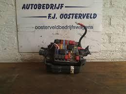 fuse box fiat punto evo (199) hatchback Fiat Punto Evo Fuse Box Punto Car