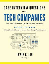 Case Interview Questions For Tech Companies Announcing A New