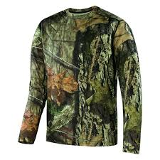 Terramar Size Chart Terramar W8491 3007 Xl Mens Stalker X Large Mossy Oak Break App Countrylong Sleeve Crew